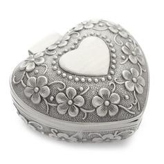 Modern Alloy Elegant Jewelry Holders Gifts