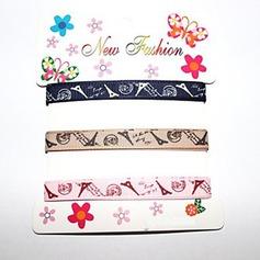 2/5-Inch Satin Ribbon(Three Color One Card)