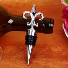 Belle Fleur de Lys Bouchons de bouteille