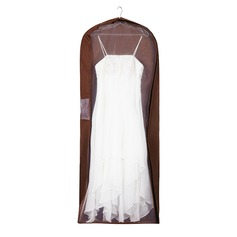 Cru Longueur de la robe Housse à vêtements